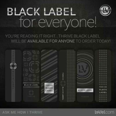 100 best images about Thrive by Le-Vel on Pinterest ...