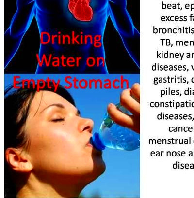 100% cure for the following diseases: Headache, body ache, heart system, arthritis, fast heart ...