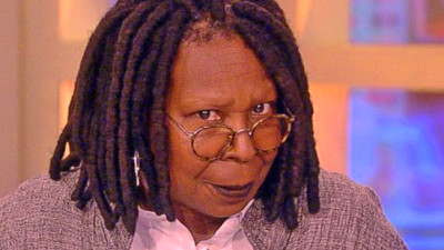 Whoopi Goldberg Warns Trump After 'My African American ...