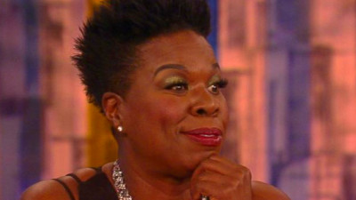 'Ghostbusters' Leslie Jones on How Whoopi Goldberg ...