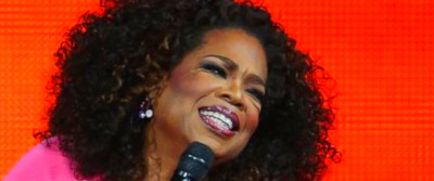 Oprah Winfrey Says She's Lost 26 Pounds, Eats Bread Every ...