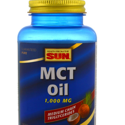 Mct Oil Nutrition Warehouse - Nutrition Ftempo