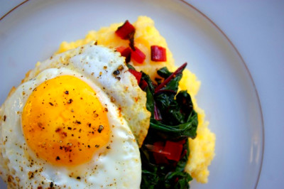 Eating for good blood: Tips for boosting iron levels and ...