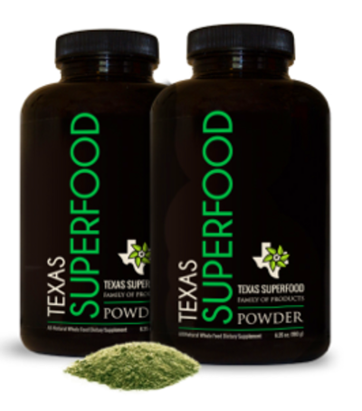 Texas Superfood Review | SEALgrinderPT