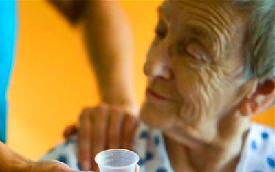 Up to a third of patients do not understand how to take ...