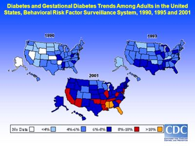 Natural History of Obesity Leading to Type 2 Diabetes ...