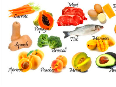 Vitamin A: These 8 Great Foods Provide Your Daily Dosage