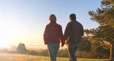 These health benefits of morning walk will amaze you ...