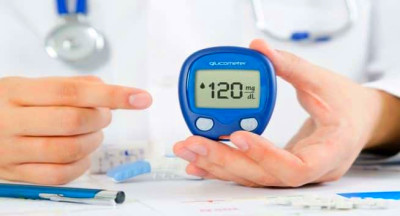 Finger-stick blood test may not help type 2 diabetes ...