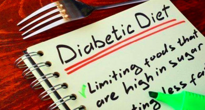 Control your diabetes by eating these foods ...