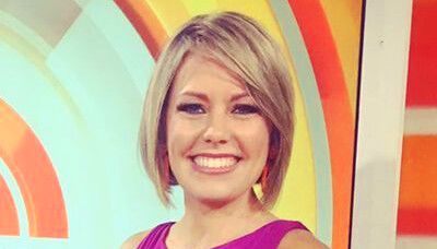 Dylan Dreyer Bra Size, Height and Weight - StarsBraSize.com