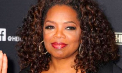 Oprah Winfrey weight, height and age. Body measurements!