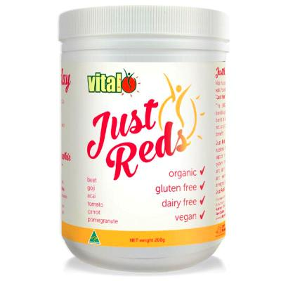Buy Vital Just Reds 200g Online at Chemist Warehouse®