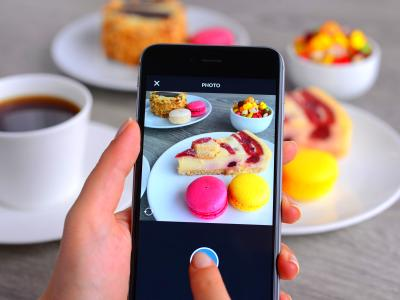 Why you need to stop Instagramming your food | The Independent