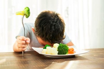 Broccoli is the only vegetable you need to eat to boost ...