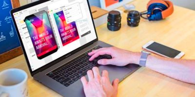 Adobe XD: The Free UI and UX Design Tool You Can Use Right Now