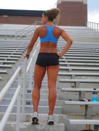 5 Exercises for the Female Athletic Body