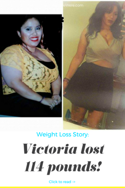 I Lost Weight With PCOS! Victoria's 114 Pound Weight Loss Success Story - PCOS Diet