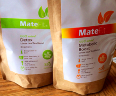 The Truth About Matefit Tea Detox | thisisthebeautybar.com by Toni ...