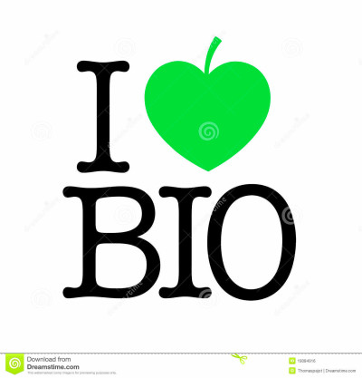 Love Bio Royalty Free Stock Image - Image: 19084916