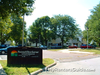 Southview Apartments | Apartments For Rent Sioux City ...