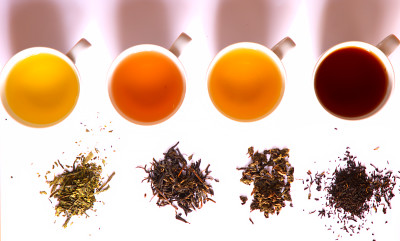 ... Fighting for Weight Loss: Drinking Oolong Tea Can Promote Weight Loss