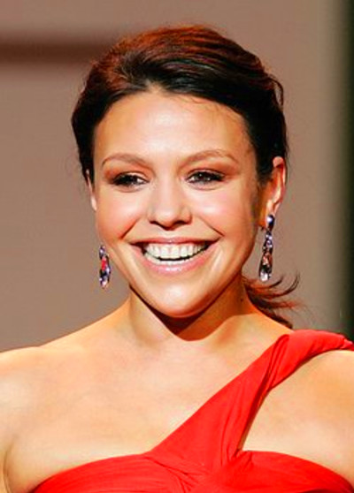 Rachael Ray - Simple English Wikipedia, the free encyclopedia