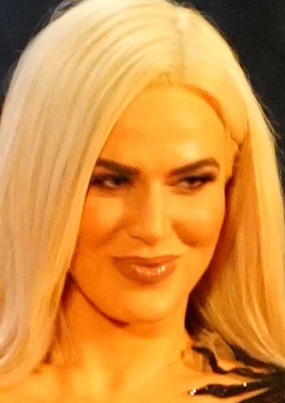 Lana (wrestler) - Wikipedia