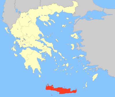 Crete - Simple English Wikipedia, the free encyclopedia