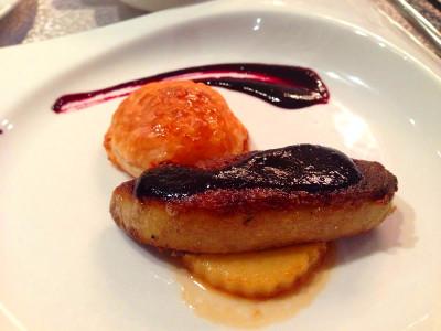foie gras - Wiktionary
