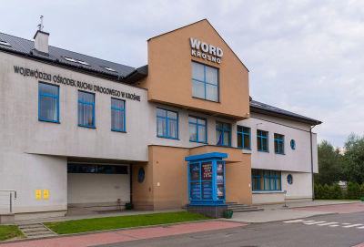 Wojewódzki ośrodek ruchu drogowego – Wikipedia, wolna ...