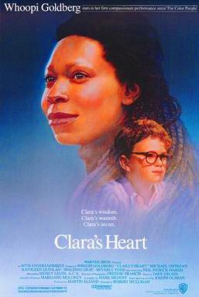 Clara's Heart - Wikipedia