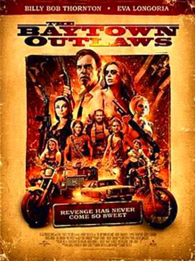 The Baytown Outlaws - Wikipedia