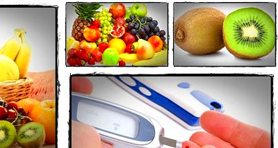 Top 19 good fruits for diabetics and high blood pressure
