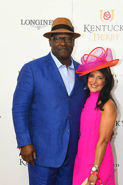 Kentucky Derby 144 Red Carpet - The Voice-Tribune