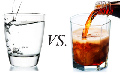 Water vs. Soda? – The Wagner Healthcare Blog