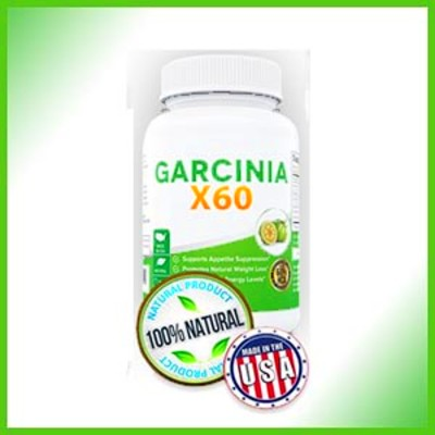 Garcinia X60 Review Archives - Weight Loss Offers