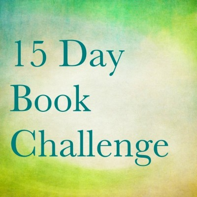15 Day Book Blogging Challenge: Day 12 – What Will She ...