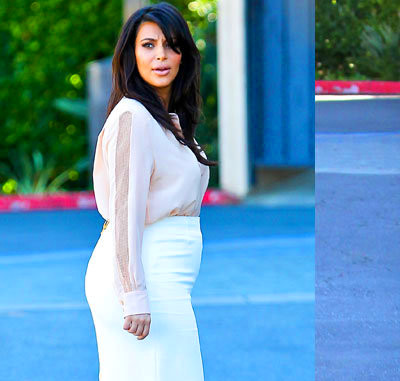 IS KIM KARDASHIAN THE MOST PHOTOGRAPHED WOMAN IN THE WORLD? | WILDFIRE!