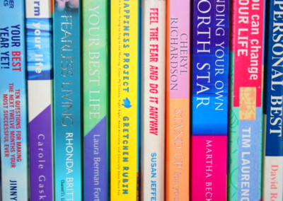 Do Self-Help Books Really Work? - Write Health