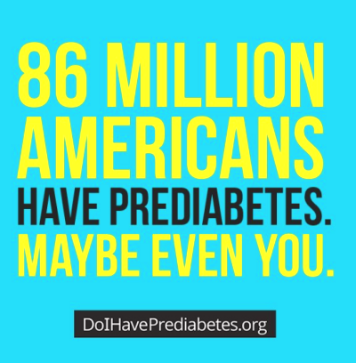 Spreading The Word About Diabetes Alert Day