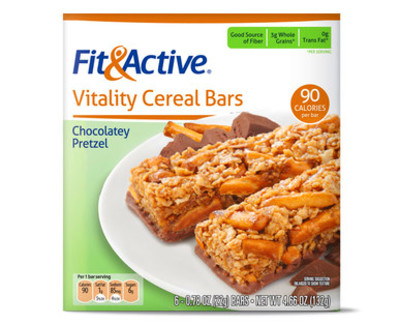 Cereal Bars Weight Watchers Points – Blog Dandk