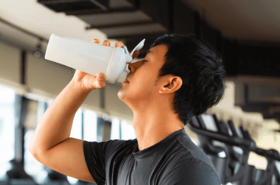 5 Of the Best Weight Loss Tips for Men - Almased