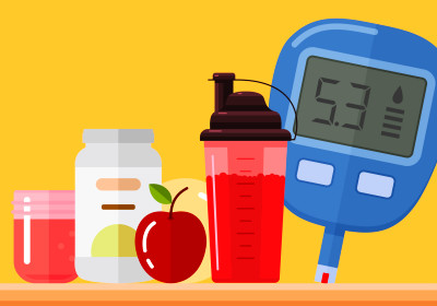 Could whey protein help regulate blood sugar in type 2 ...