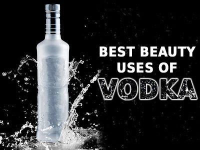 Beauty Benefits Of Vodka | Is Vodka Good For Skin And Hair ...