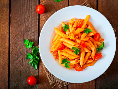 Is Pasta Bad Or Good For Health? How To Make Pasta Healthy - Boldsky.com