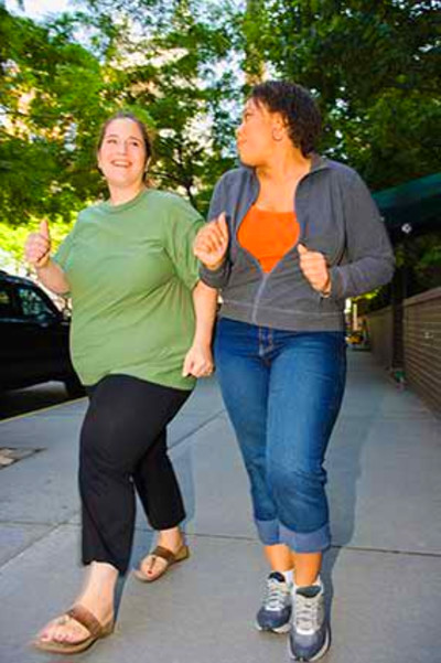 Getting Started with Physical Activity for a Healthy Weight | Healthy Weight | CDC