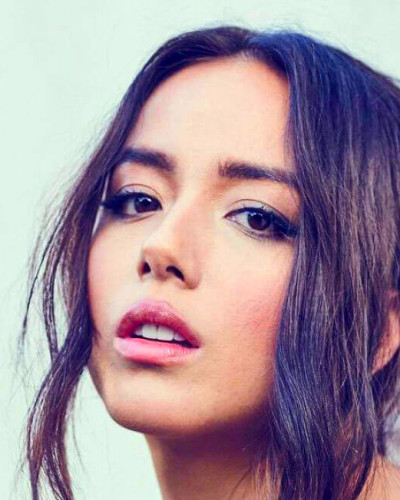 Chloe Bennet Photos by Eric Ray Davidson, 2017 101115 ...