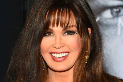 Marie Osmond: Married Twice to Stephen Craig, Age, Net ...
