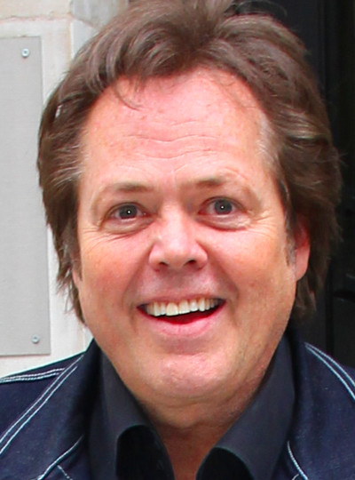 Jimmy Osmond 'Looking Forward To Months Of Self-Care ...